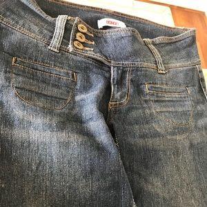 Bongo jeans!